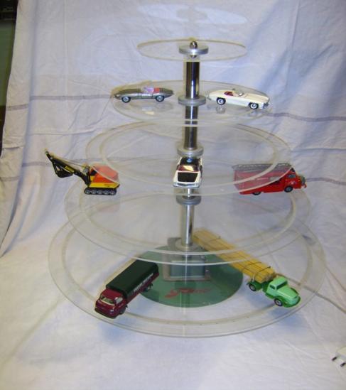 Techno Cars