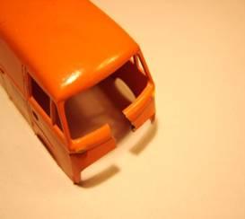 Ford Taunus Zinkpest