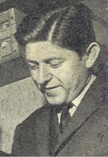 Erik August Frederiksen