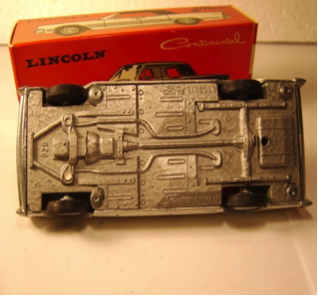 Ford Lincoln