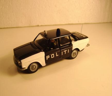 Volvo 144 Polis