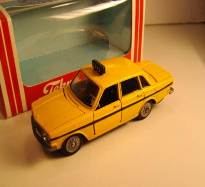 Volvo 144 Taxa
