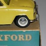 Morris Oxford eksporthjul