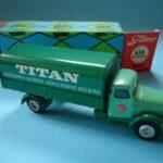 Volvo Titan
