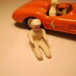Chauffør original 1