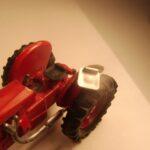 Vilmer traktor 1