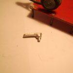 Låsepal til træktøj 1