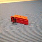 instrumentbord rødt 1