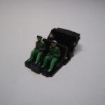 interiør grønne politimænd 1