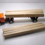 Tømmerstokke 1