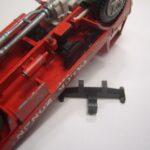 lås til ophalerhjul 1