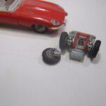 forhjul m styreklods højre 1