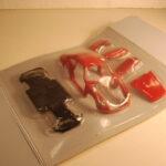 Kit rød 1
