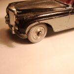Bentley nr