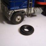 Lastbiler (19mm) 1