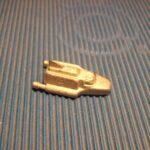 Thunderbird - amfibiekøretøj 1
