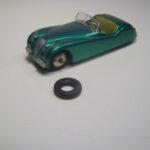 Jaguar XK 120 1