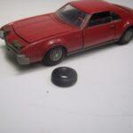 Oldsmobile Toronado original 1