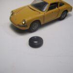 Porsche 911 S original 1
