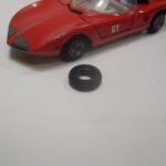 Chevrolet Monza original 1