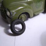 Dodge militær og brandserie 1