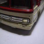 Forlygte Mercedes Bus (pr s