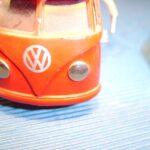 forlygte VW type II