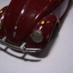 Forlygte VW 1200 nr