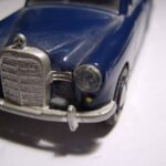 Forlygte Mercedes Benz 180 klar (pr s