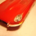 Jaguar E klar (pr s