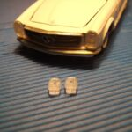 Mercedes Benz 230-280 klar (pr s