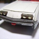 Oldsmobile Toronado (pr s