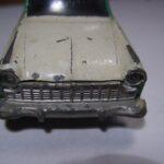 Ford Taunus 17M no