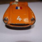 Ford Taunus 17M nr