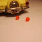 Ford Thunderbird baglygter 1