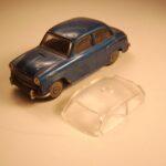 Morris Oxford h̴rd plast 1