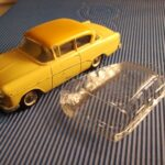 Opel Record (1958) 1