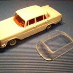 Mercedes Benz 220 h̴rd plast 1