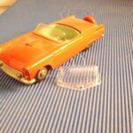 Ford Thunderbird Cabriolet 1