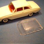 Ford Taunus 17 M h̴rd plast 1