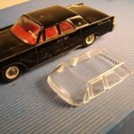 Ford Lincoln h̴rd plast 1