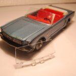 Ford Mustang Vindspejl 1