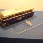 Volvo Bus 1