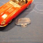 Jaguar E Lukket vindspejl 1