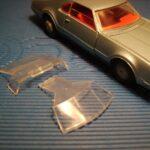 Oldsmobile Toronado 1
