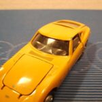 Toyota 2000 Forrude mv