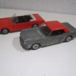 Teknosamleren Mustang (1)