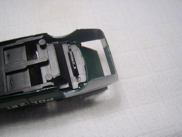 Volvo 144 byggesæt (11)