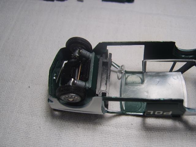 Volvo 144 byggesæt (7)