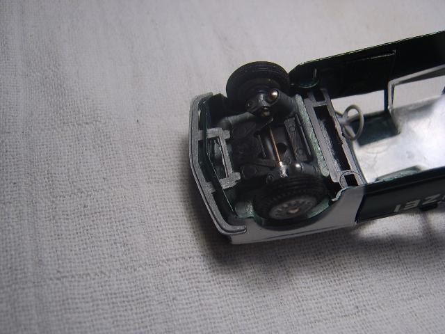 Volvo 144 byggesæt (9)
